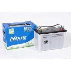 Аккумуляторы Аккумулятор Furukawa (Фурукава) 60B24 (FB7000) (48Ah) FURUKAWA BATTERY