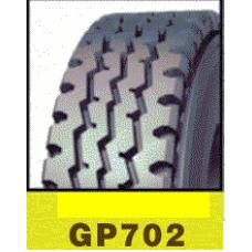 Грузовые шины 10.00R20 GP702 Goldpartner