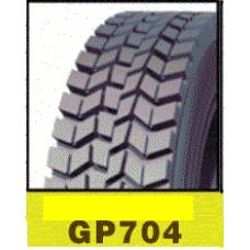 Грузовые шины 10.00R20 GP704 Goldpartner
