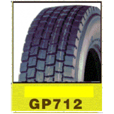 Грузовые шины 10.00R20 GP712 Goldpartner
