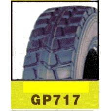 Грузовые шины 10.00R20 GP717 Goldpartner