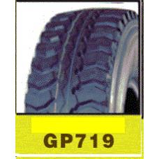 Грузовые шины 10.00R20 GP719 Goldpartner
