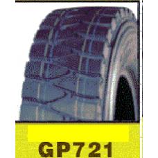 Грузовые шины 10.00R20 GP721 Goldpartner