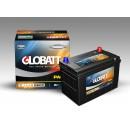 Аккумулятор Globatt СMF Ca/Ca+  (Глобатт)  75D23  (65 Ah)