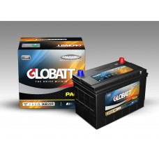 Аккумуляторы Аккумулятор Globatt СMF Ca/Ca+  (Глобатт)  110D26 (90 Ah) GLOBATT BATTERIES